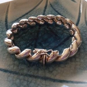 Vintage SS Italian San Marco Bracelet